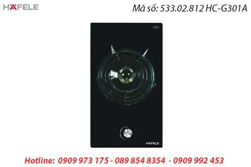bếp gas hafele 533.02.812 HC-G301A