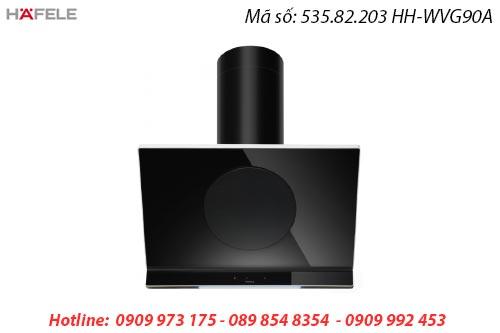 MÁY HÚT MÙI HAFELE ICONIC HH-WVG90A 535.82.203