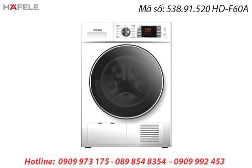 MÁY SẤY HAFELE 8KG HD-F60A 538.91.520