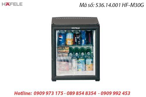 tủ lạnh hafele HF-M30G 536.14.001