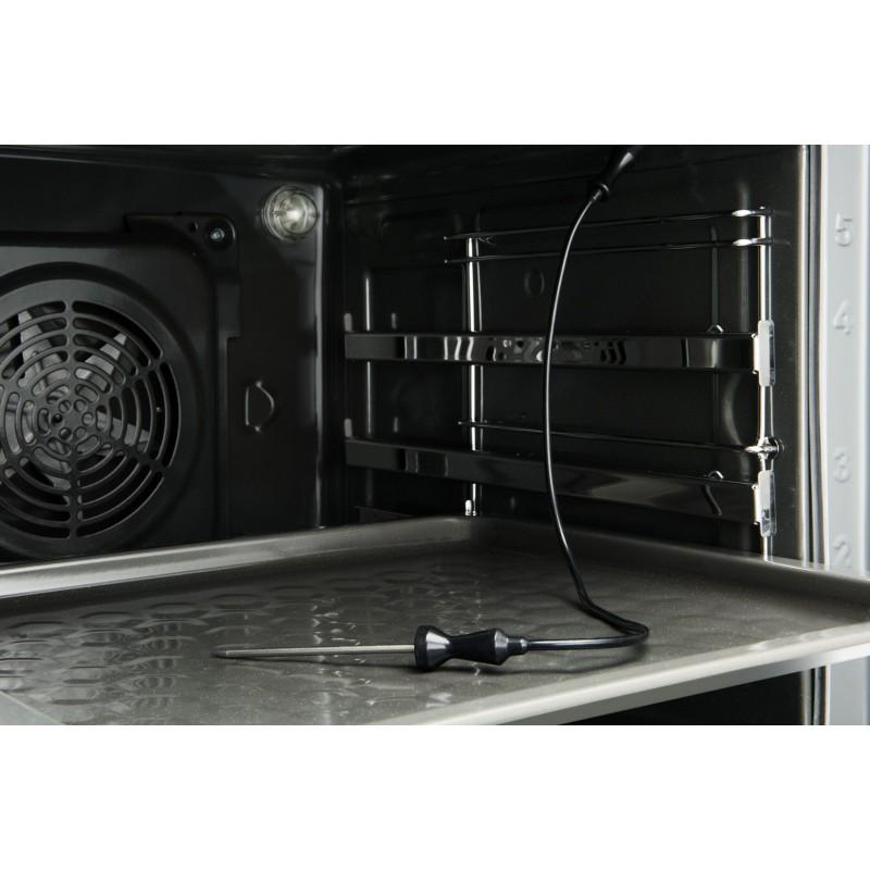 Lò nướng hấp âm tủ Hafele Iconic HO-T60B 535.02.711