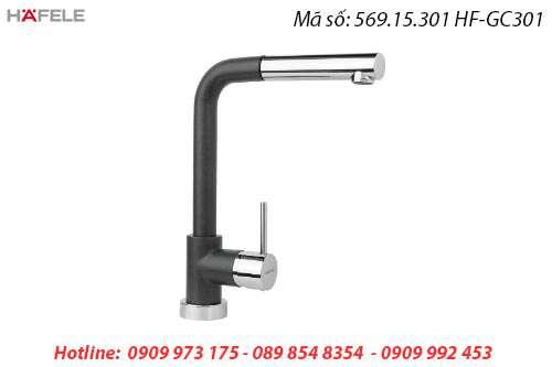 vòi rửa chén hafele 569.15.301 HF-GC301