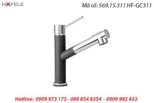 vòi rửa bát hafele 569.15.311 HF-GC311
