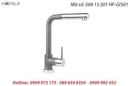 vòi rửa chén hafele 569.15.501 HF-GI501