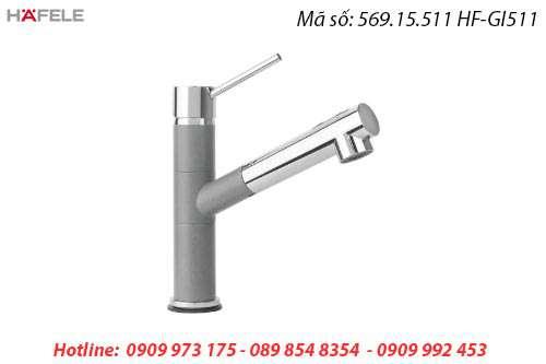 vòi rửa bát hafele 569.15.511 HF-GI511
