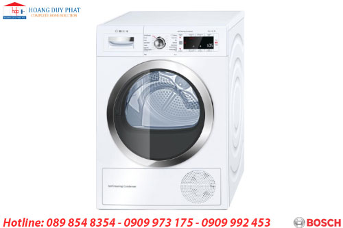 máy giặt bosch WTW85561BY