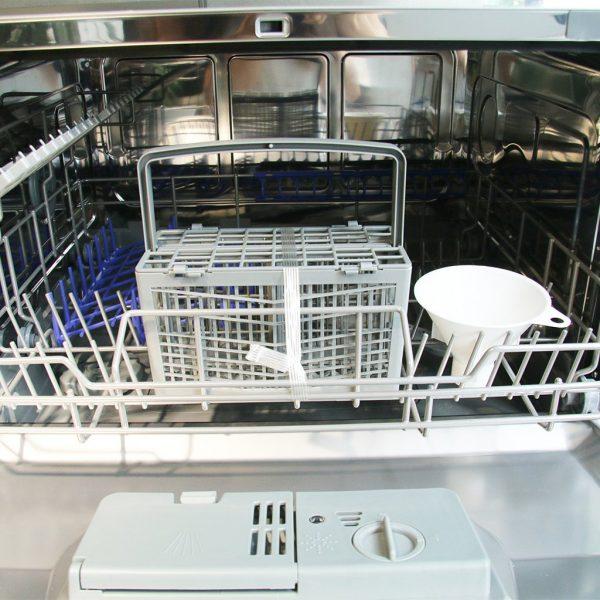 máy rửa chén để bàn Hafele HDW-T50A 538.21.190 hình 4