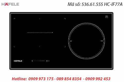 bếp từ hafele 536.61.555 HC-IF77A