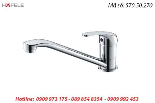 vòi rửa chén Hafele 570.50.270