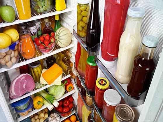 Một số mẹo làm giảm tiền điện tủ lạnh hàng tháng