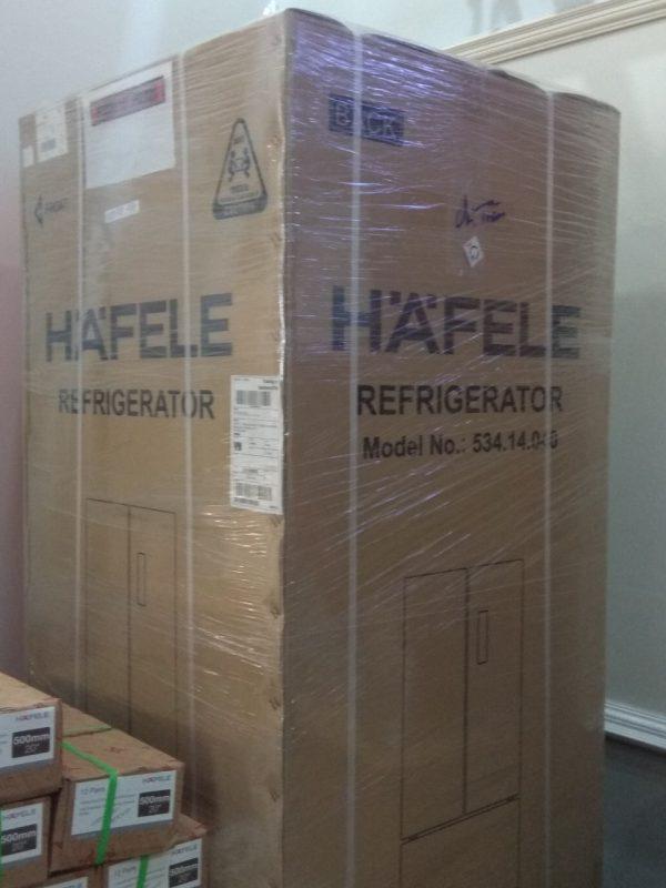 Tủ lạnh nhiều ngăn 356L Häfele HF-MULA 534.14.040 hình thực tế 2