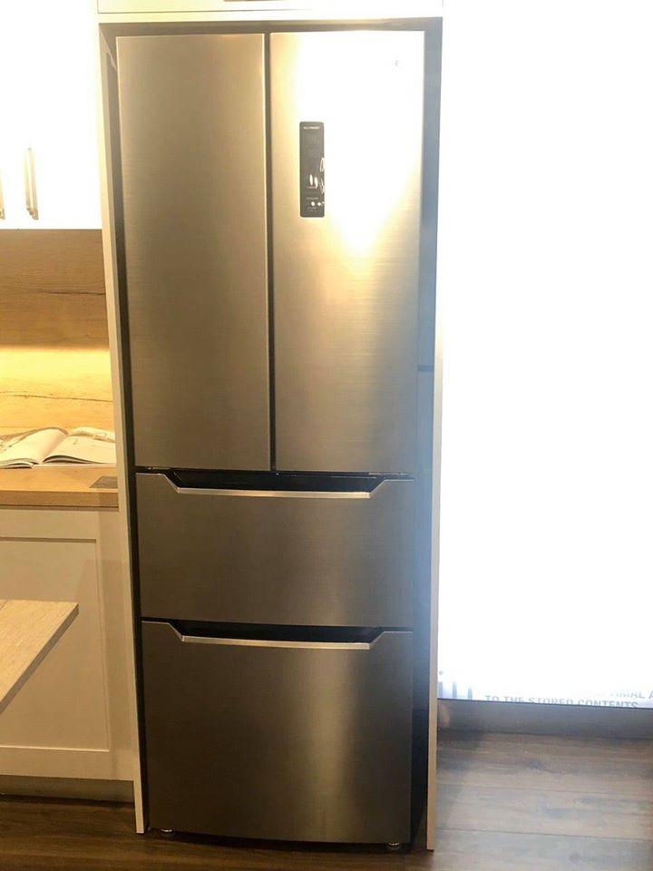Tủ lạnh nhiều ngăn 356L Häfele HF-MULA 534.14.040 hình thực tế 3